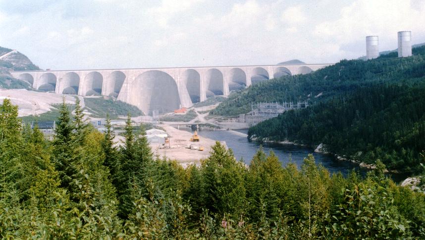 Cote-Nord
