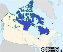 Grand Nord Canadien